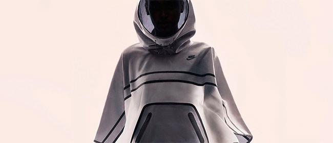 Nike Sportswear 2014.