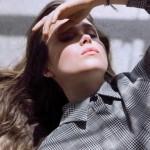 Divna Ellen Page za Flare  %Post Title