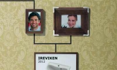 Ikea porodično stablo  %Post Title