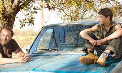 Nikolas Kejdž u filmu Džo glumi bivšeg robijaša