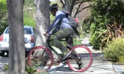 Prvi pametni bicikl na svetu  %Post Title