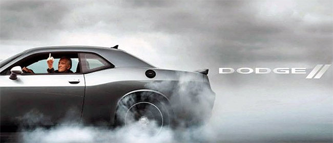 Dodge ima stvarno bezobraznu reklamu