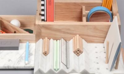 Tajna kutija za olovke