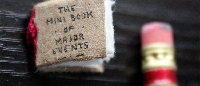 Preslatka mala knjiga istorije zemlje