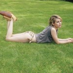 Emma Roberts na nežnim snimcima  %Post Title