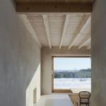 Drvena kuća iz koje nećete hteti da izađete