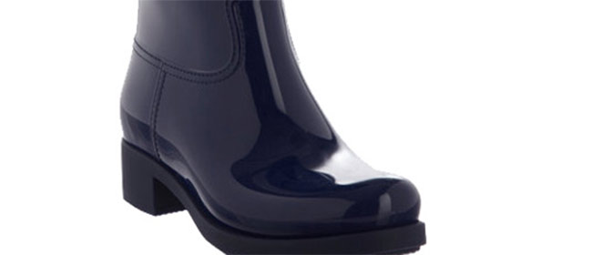 Gumene čizme, proleće 2014.