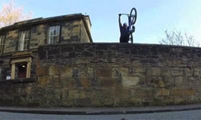 Au kakvi snimci sa bicikla