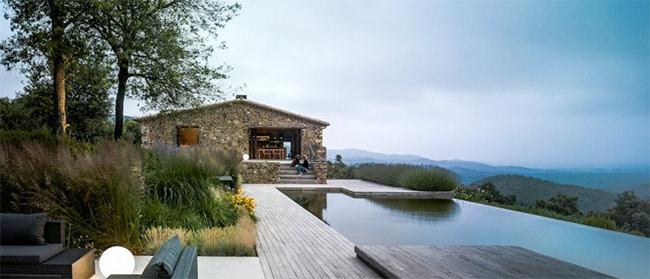 Baš onako fina kućica u Španiji
