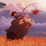Game of Thrones u Disney verziji