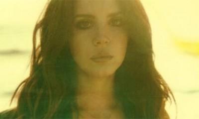 Lana Del Rey ima novi single  %Post Title