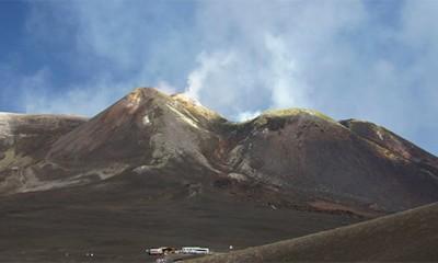 Proradio i vulkan u Makedoniji