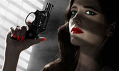 Eva Green je previše seksi na ovom posteru