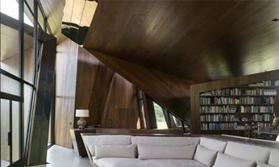 Daniel Libeskind je uradio najlepšu kuću do sada