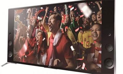 Svetsko prvenstvo u Brazilu uz 4K Sony tehnologiju