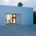 Španska kuća na obali