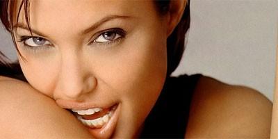 Angelina Jolie - Najlepša