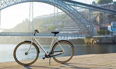 Najlepši gradski bicikli