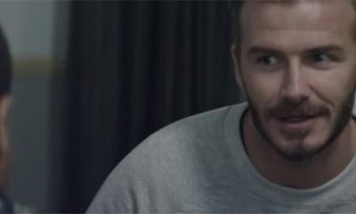 Kada se Beckham i Zidan malo zezaju
