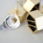 Carska poličica za ključeve