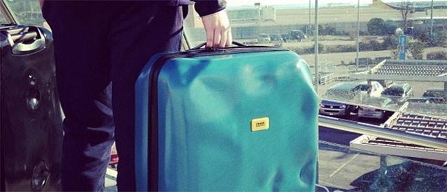 Kofer za koji ne morate da brinete