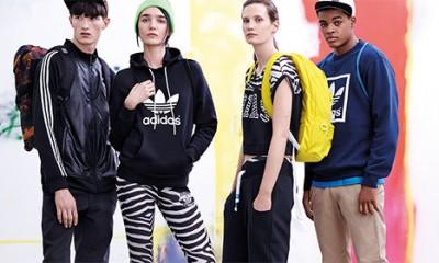 adidas za jesen 2014, zimu 2015.