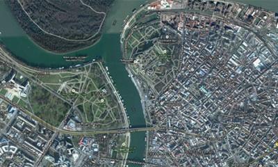 Stižu još bolji satelitski snimci