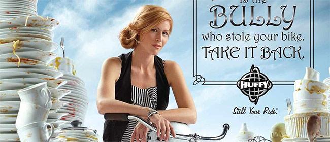 Ko vam je ukrao bicikl?