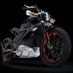Prvi električni Harley-Davidson  %Post Title