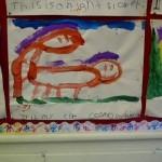 Dečiji crteži koji uopšte ne podsećaju na genitalije