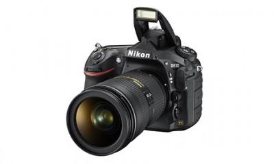 Stigao Nikon D810  %Post Title