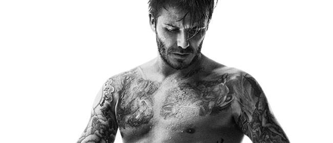H&M i David Beckham za jesen 2014.