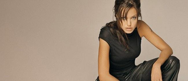 Mračna prošlost Angeline Jolie