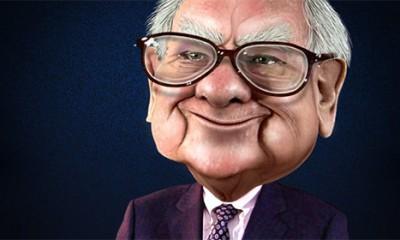 6 saveta o novcu Warrena Buffetta