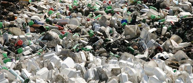 Plastični otpad nestaje iz okeana