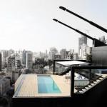 Au kakva kuća u Bejrutu