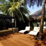 Fino mesto na Maldivima