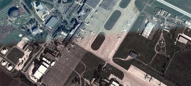 13 neverovatnih snimaka Srbije iz satelita