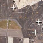 Neverovatni aerodromi odozgo