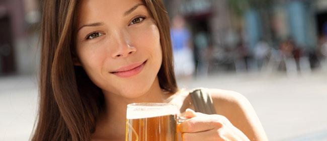 Zašto je pivo sve dobro
