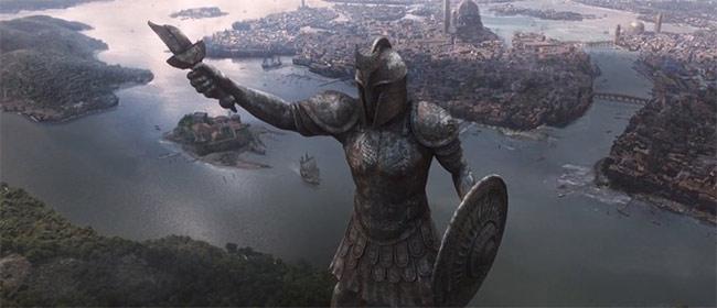 Neverovatni efekti iz Igre prestola