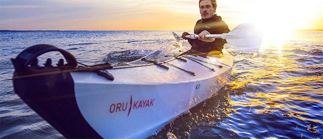 Origami čamac