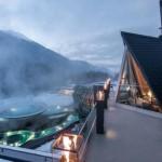 Hotel u austrijskoj banji
