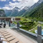 Hotel u austrijskoj banji  %Post Title