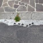 Urbane intervencije