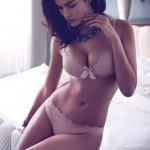 Savršena Irina u seksi vešu