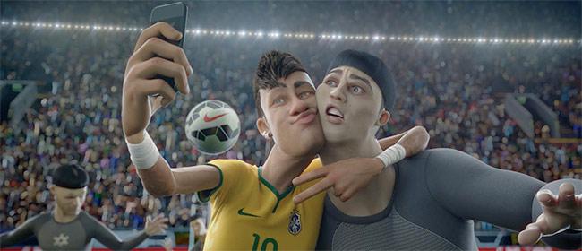 Nike osvojio Brazil