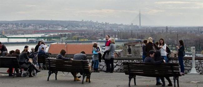 Srbija: Povećan broj pušača, gojaznih i alkosa