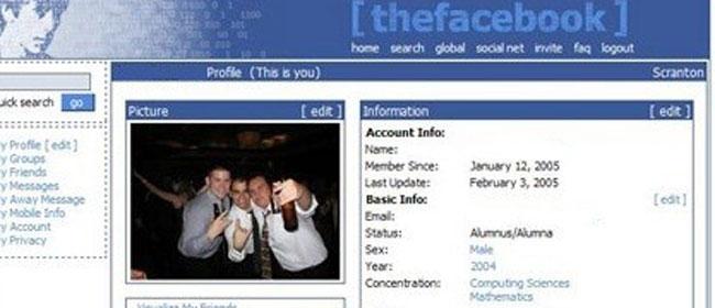 U Beogradu predavanje o Facebook
