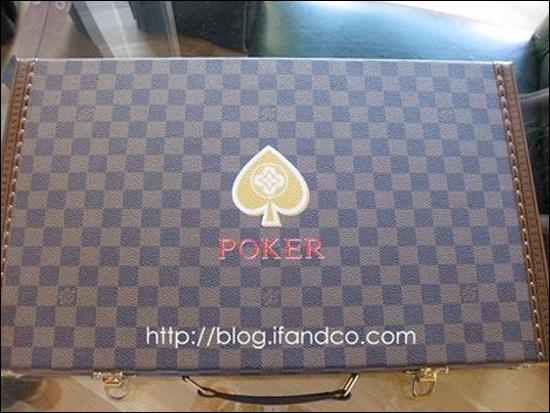 Poker igre web